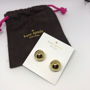 EUC- Gold/Silver Reversible Dainty Sparklers